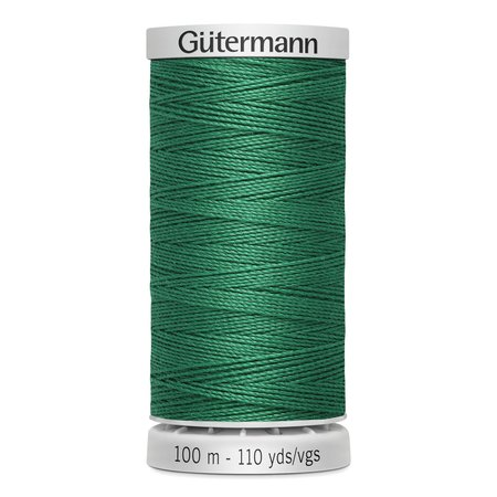 Gütermann Fil extra fort N° 402 - 100m, Polyester