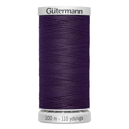 Gütermann Fil extra fort N° 512 - 100m, Polyester