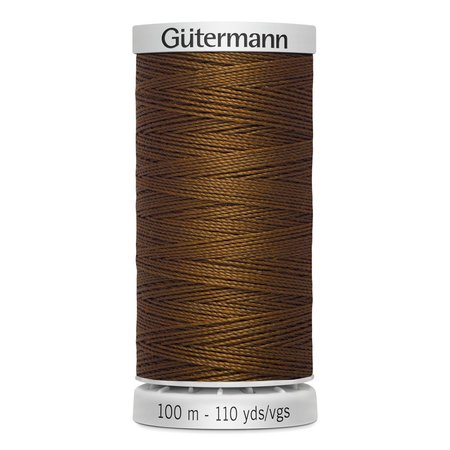Gütermann Fil extra fort N° 650 - 100m, Polyester