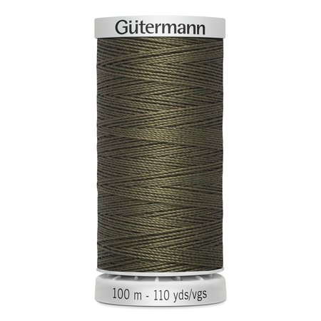 Gütermann Fil extra fort N° 676 - 100m, Polyester